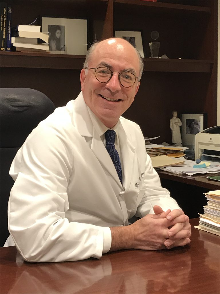Dr. Michael Cantor